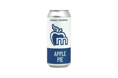 473 mL Can - (Guest) Merridale Apple Pie