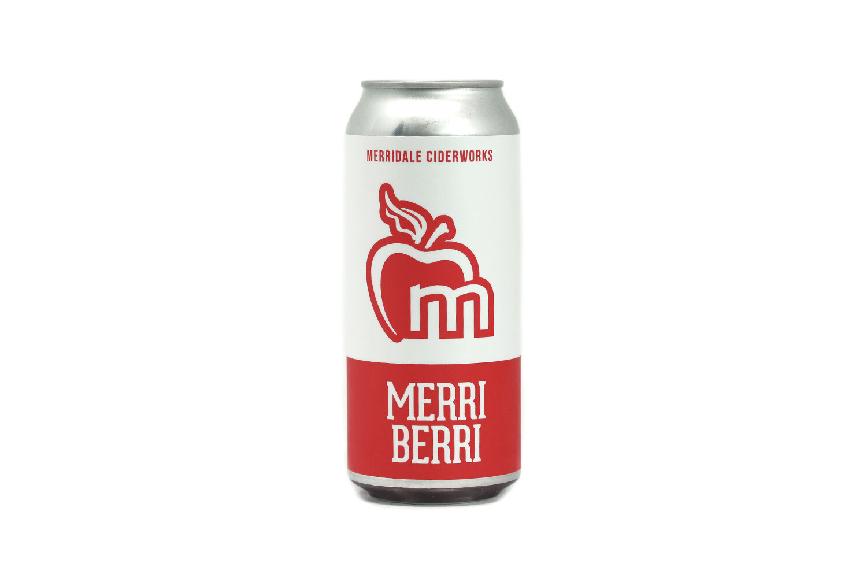 473 ml Can - (Guest) Merridale Merri Berri