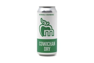 473 ml Can - (Guest) Merridale Cowichan Dry