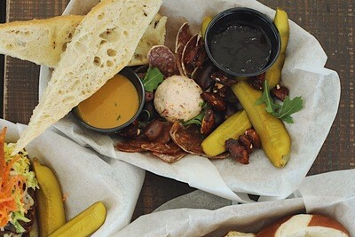 Charcuterie (Small)