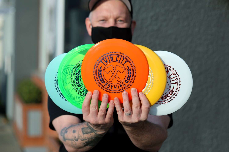 Disc Golf Discs (Innova)