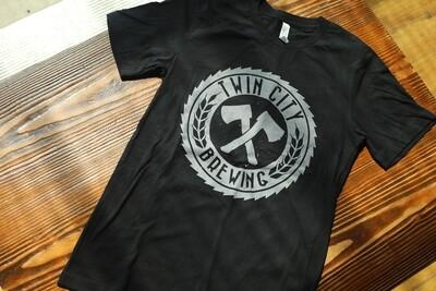 Sawblade Shirt (Black)