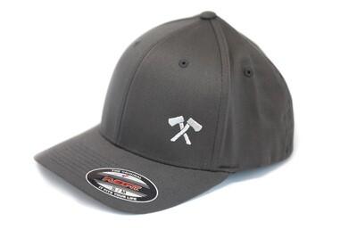 Flexfit Hat (Grey)