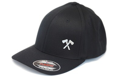Flexfit Hat (Black)