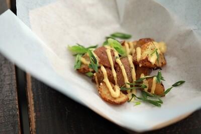 Roasted Potatoes (Side Order)
