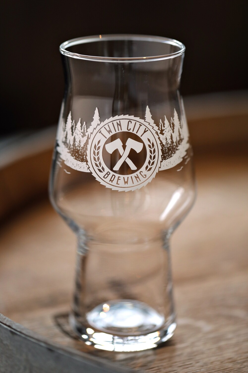 Turin IPA Glass (14oz)