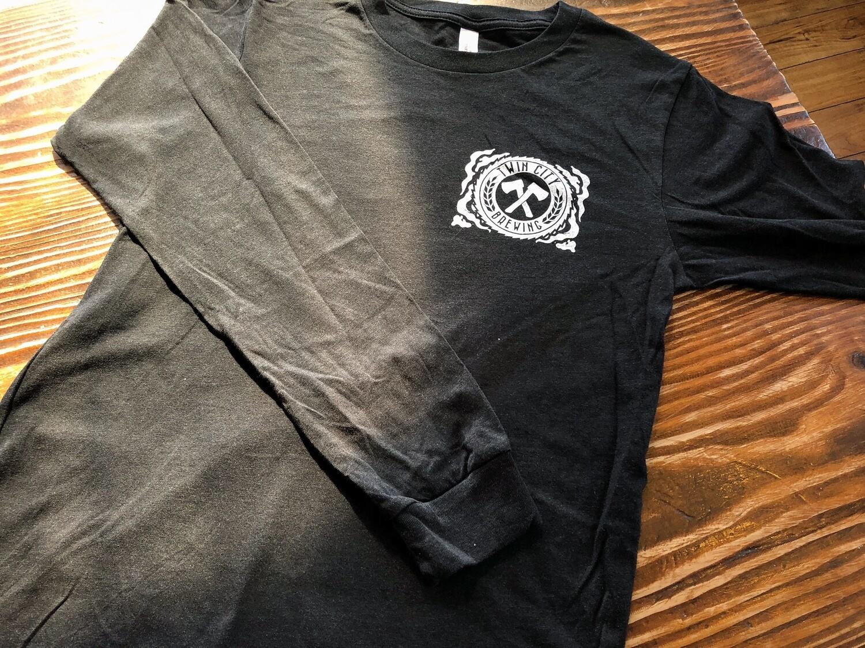Longsleeve Shirt (Black)