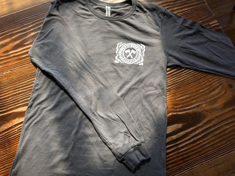 Longsleeve Shirt (Grey)