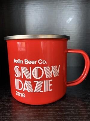 2018 Snow Daze Mug