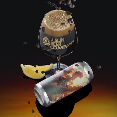 Padrino Imperial Stout (Single Can)