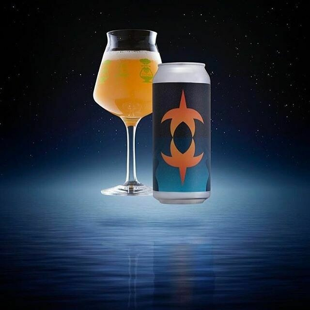 Double Orange Starfish DIPA (4-pack)