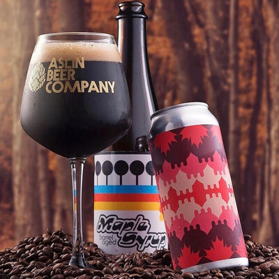 How Now Brown Cow Milk Stout (Maple Bacon)4-pack