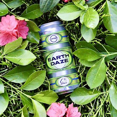 Earth Daze Hefeweizen (4-pack)