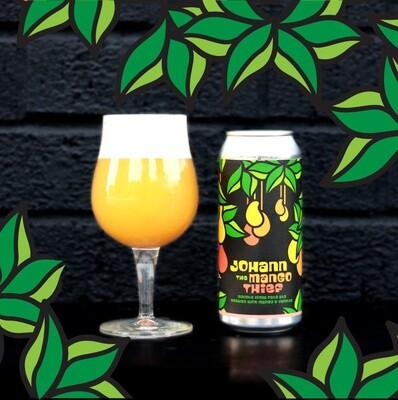 Johann the Mango Thief 4-Pack