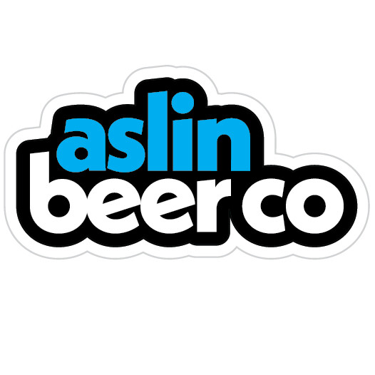 Aslin Stacks Sticker