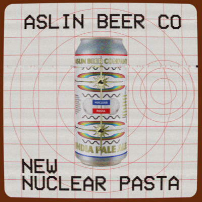 Nuclear Pasta IPA (4/Pack)