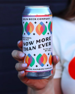 Now More Than Ever (DIPA)