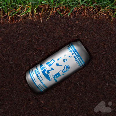 Notes From The Underground (DIPA)