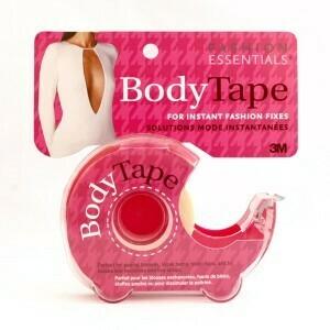 Body Tape Dispenser