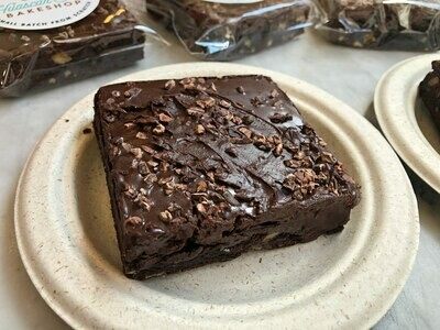 Fudge Brownie (G.F.)