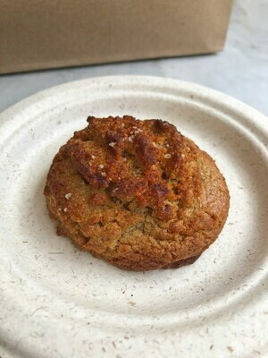 Salted Peanut Butter Cookie (G.F.)
