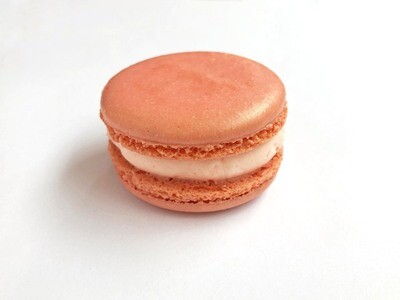 French Macaron - Single