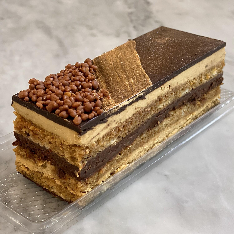 NEW! Opera Cake