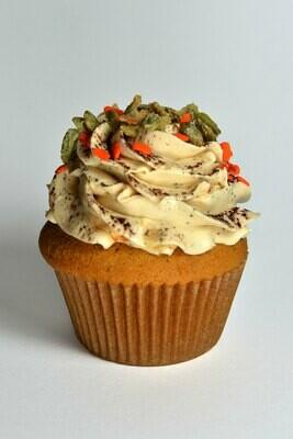 NEW! The Great Pumpkin Cupcake