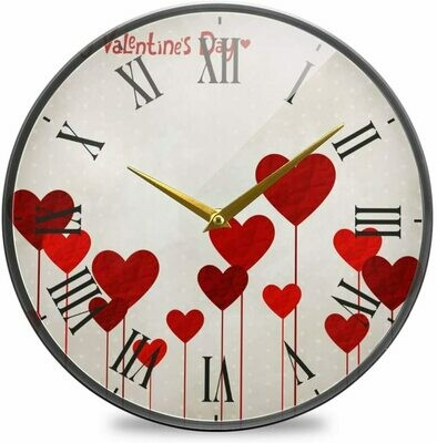 V-DAY DELIVERY DATE/TIME SELECTION