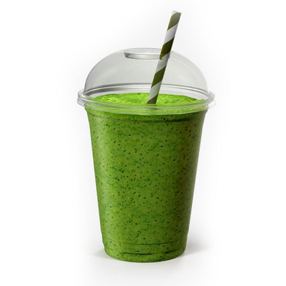 RODIMUS PRIME (Immune Boost) Kale, Banana, Dates, Spirulina, Almond Milk -VEGAN-