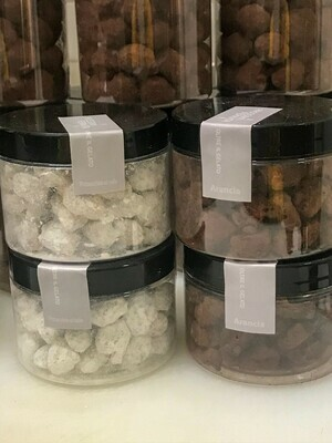 Dragèes vendita in confezioni di varie pezzature