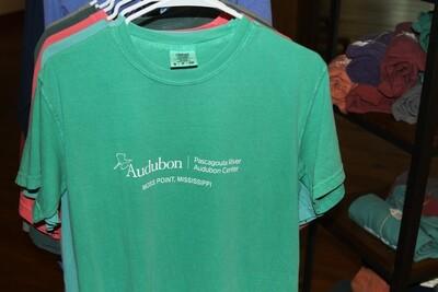 Logo Short Sleeve T Shirt-Adult