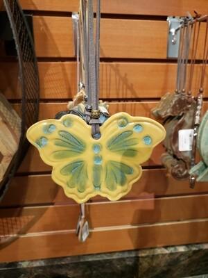 CAP Butterfly Ornaments