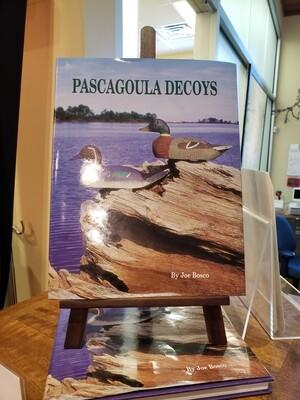 Pascagoula Decoys-Book JB