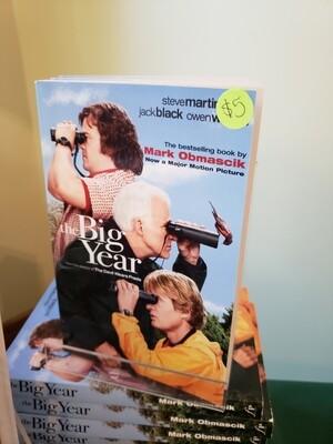 The Big Year Book