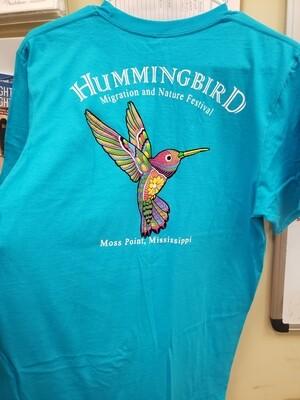 HB Festival Shirt-Adult