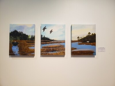 ART-Graveline Bayou Set