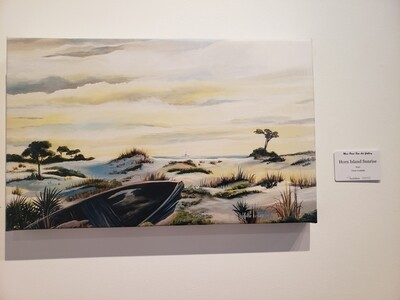 ART-Horn Island Sunrise