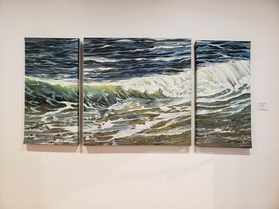 ART-Roll Tide Set