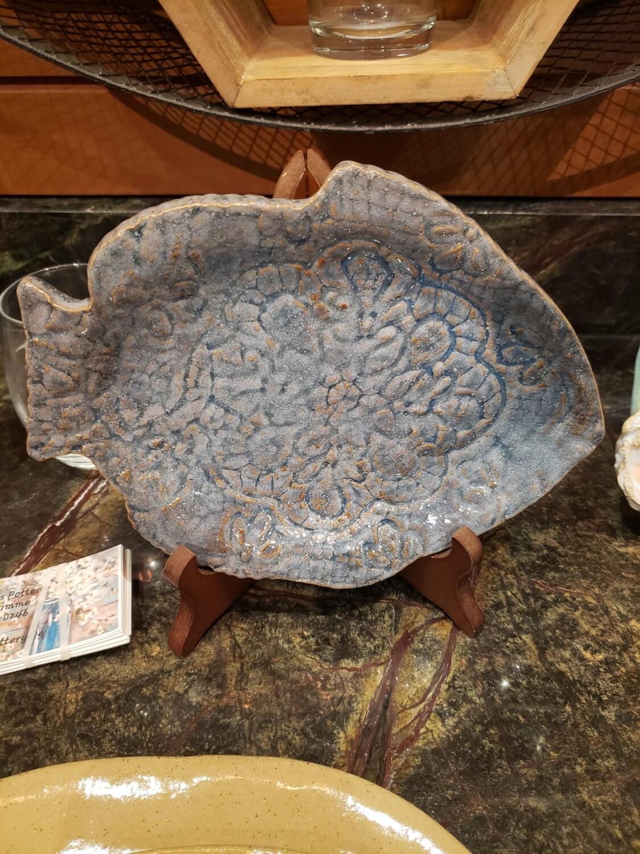 CAP Fish Dish