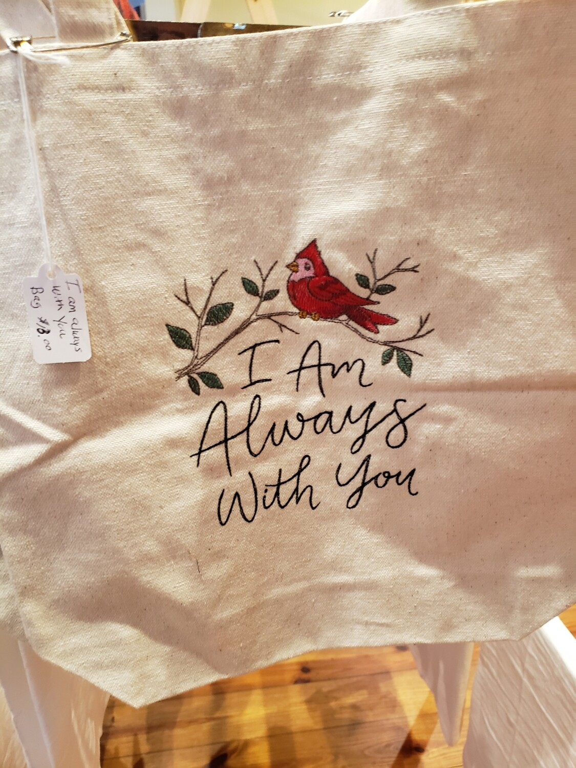 MAH Always With You Bag
