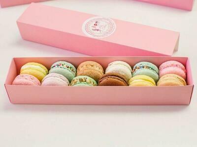 Dozen Macarons
