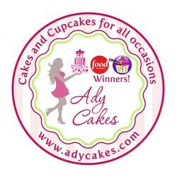 Ady Cakes Online Store
