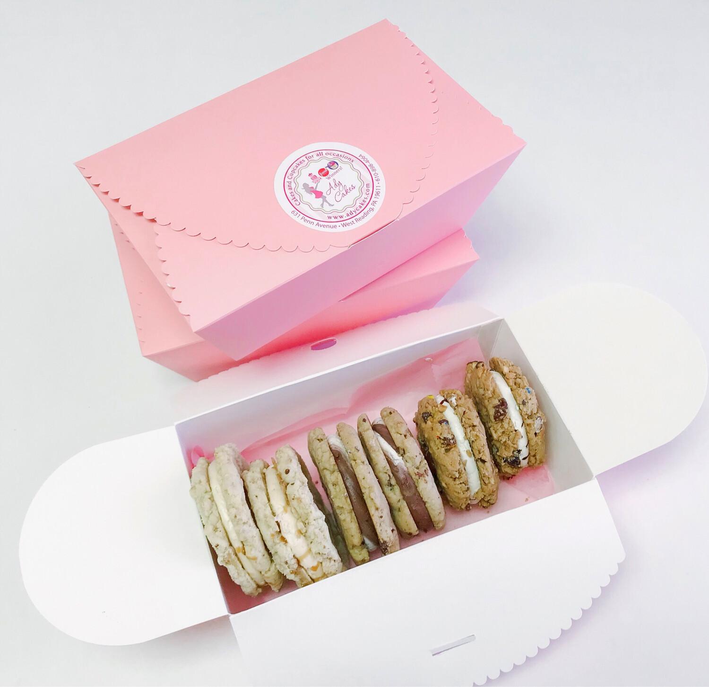 Cookie Sandwich Gift Box