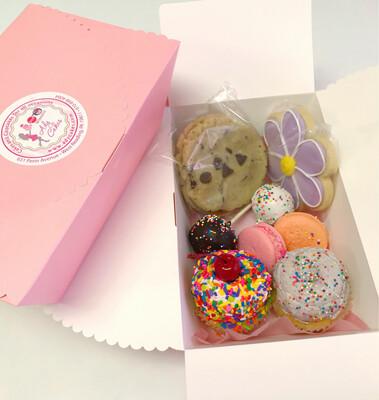 Small Sweet Box