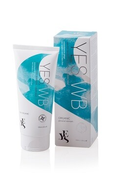 YES WB Personal Lubricant