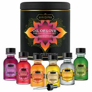 Oil Of Love