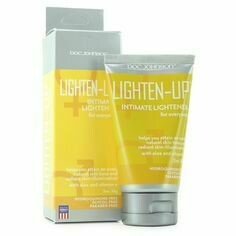 Doc Johnson LIGHTEN-UP Intimate Lightener