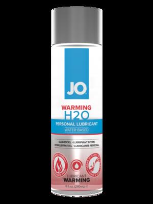 JO H20 Warming