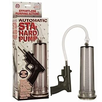 Sta-Hard Pump